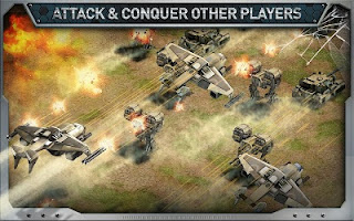 Tải Game War of Nations .apk Android hack