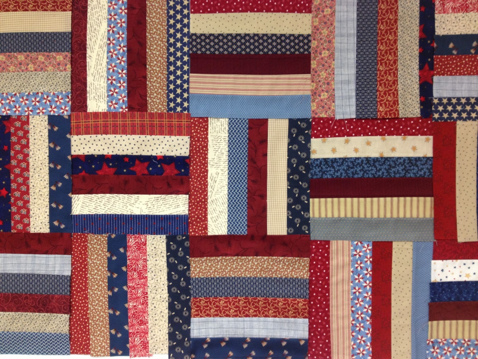 Butterfly Threads Quilt Of Valor Pattern