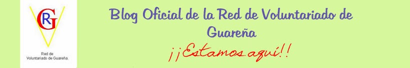 Red de Voluntariado de Guareña