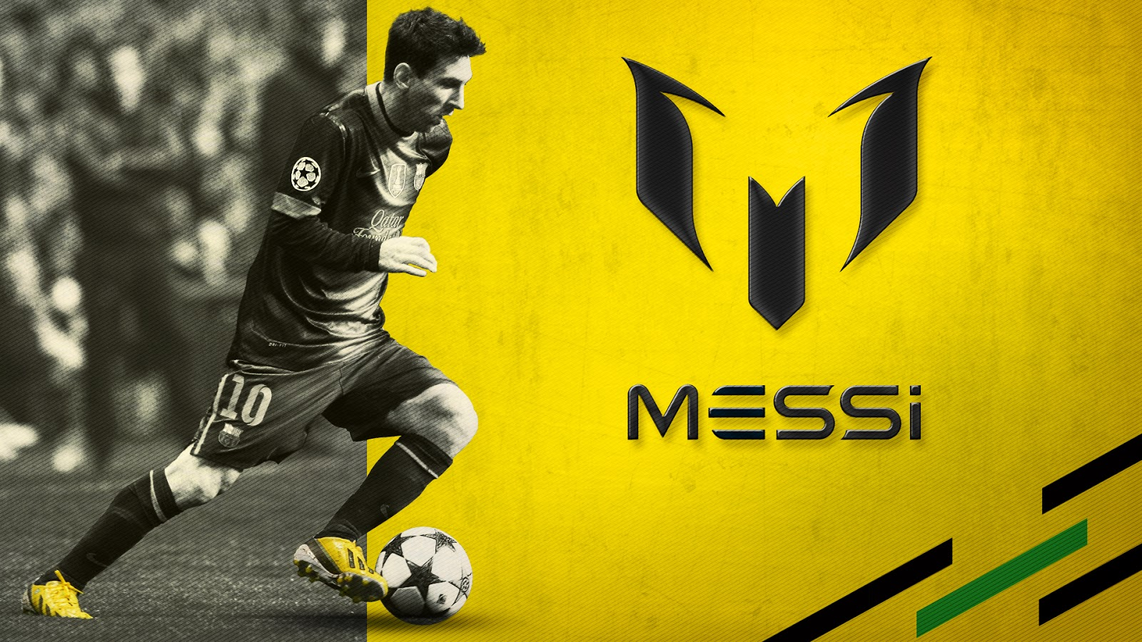 Messi Wallpaper Wide