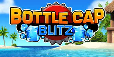 Bottle Cap Blitz