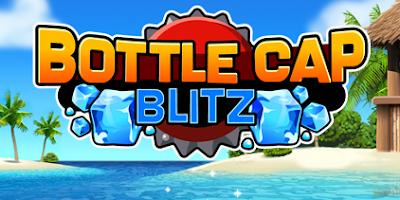 Bottle Cap Blitz
