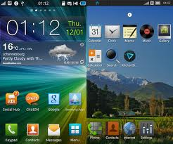 OS Tizen