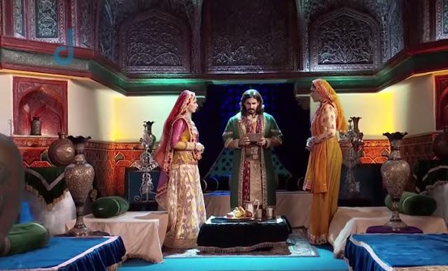 Sinopsis Jodha Akbar Episode 538