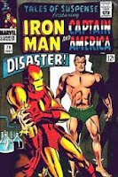 Tales of Suspense #79 comic pic