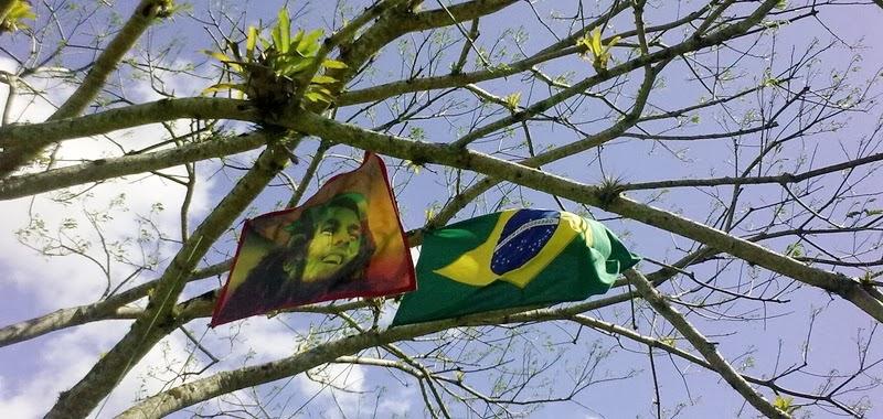 Clã Bob Marley