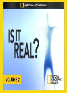 Is It Real? -  ΦΑΝΤΑΣΜΑΤΑ (Ντοκιμαντέρ)