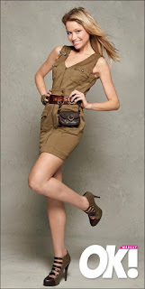 Katrina Bowden, biography, Actress