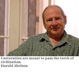 Harold Abelson Quotes