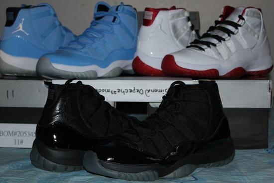 ajordanxi Your  1 Source For Sneaker Release Dates  Air Jordan 11 ... 4aa32f6cac