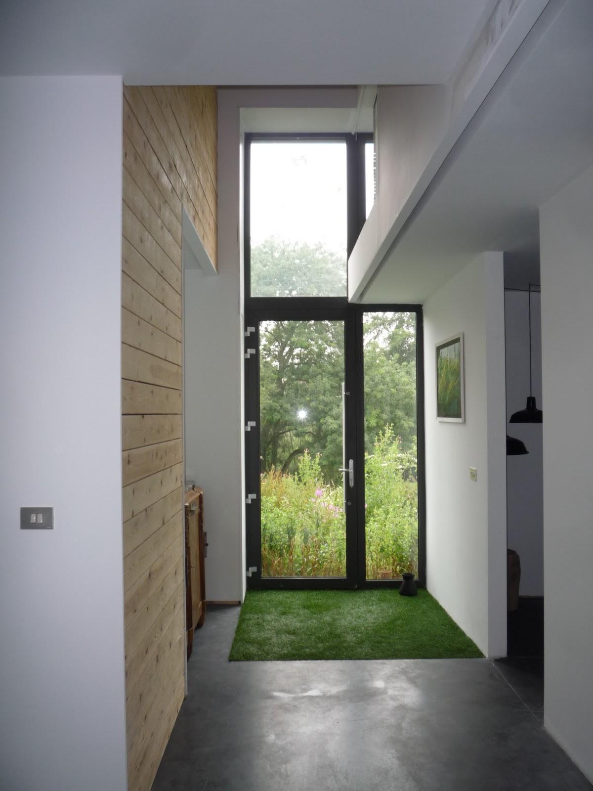 boris mabille architecte transformation d 39 une grange en habitation berz e. Black Bedroom Furniture Sets. Home Design Ideas