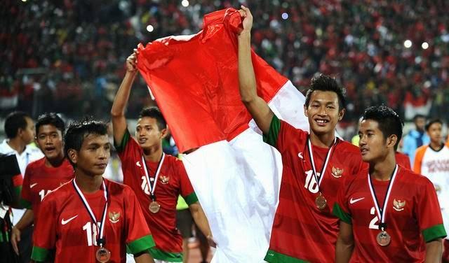 Timnas Indonesia AFC Cup u-19