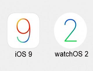 آبل تطلق iOS 9 أخيرا و تؤخر WatchOS 2 في آخر لحظة !