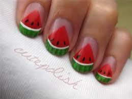 Nails Nails Nails Great And Cute Nail Design For Summer