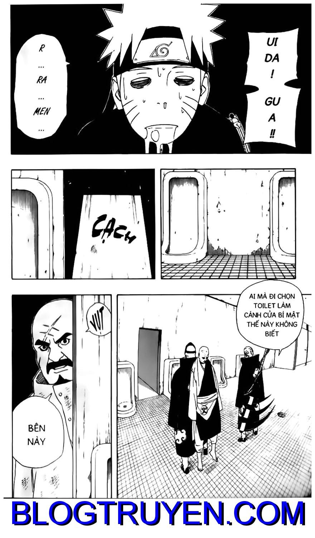 Naruto - Chapter 321 - Pic 16