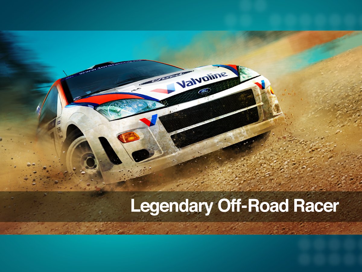download Colin McRae Rally apk game