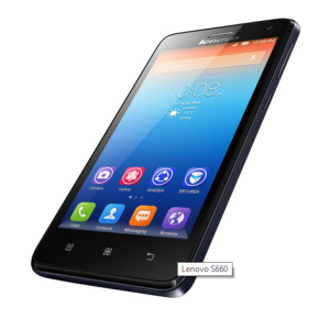 Paytm: Buy Lenovo S660 Mobile at Rs.5658 After cashback: Buy To Earn