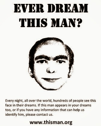 Ever Dream This Man? Thousands See Him In Dreams, No One Knows Why