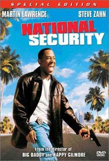 Cộng Sự Bất Đắc Dĩ - National Security