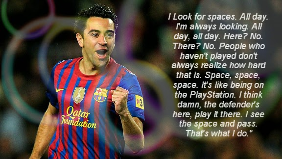 xavi hernandez quotes - photo #4