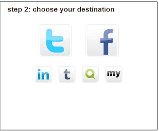 Cara Posting Otomatis Blog Ke Twitter Dan Facebook3