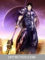 Ma Thần Hoàng Thiên