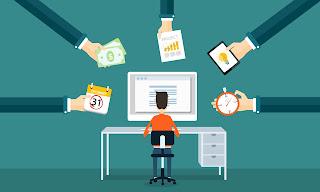 10 Situs Freelancer Paling Top untuk Mencari Pekerjaan