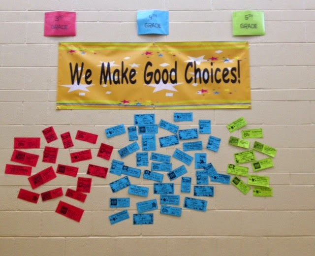 Pleasant Grove Positive Behavior Support Program Banner | Banners.com
