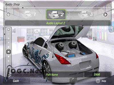 Xbox  on Need For Speed Underground 2   Free Download Pc Games Full Version