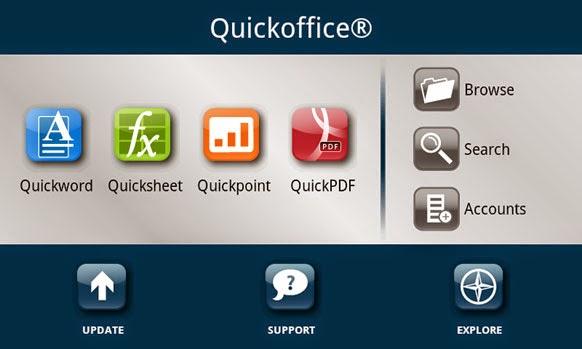 quik office