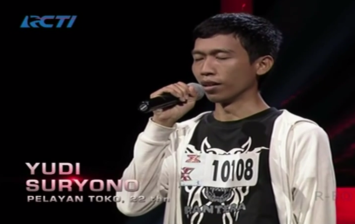 Download Lagu Audisi XFactor Tadi Malam 10 April 2015