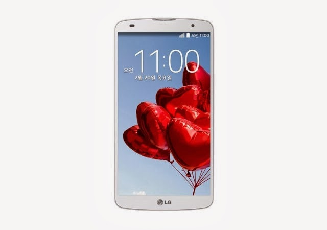 LG L80 logo