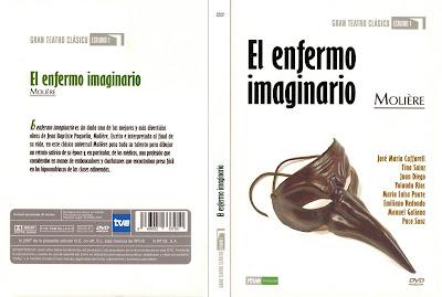 El enfermo imaginario 1979 ( Castellano ) DescargaCineClasico.Net