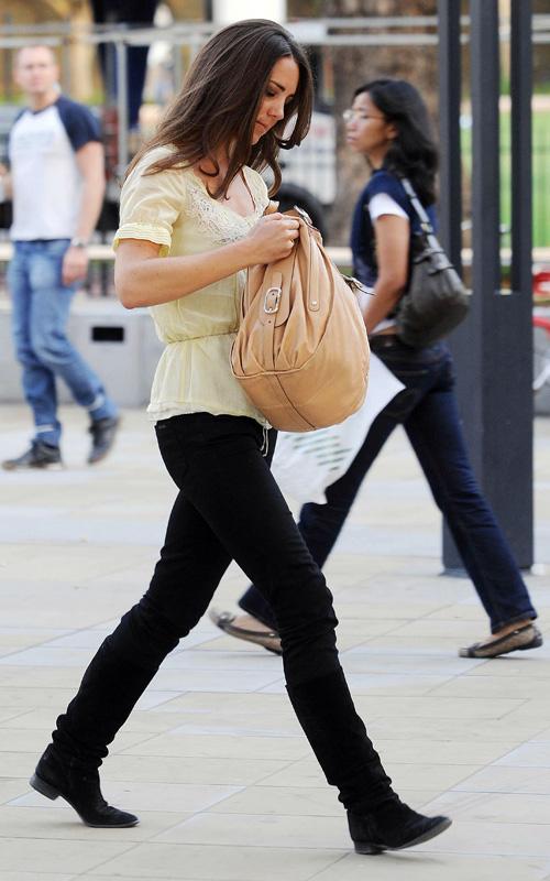 Torr Fashion Skinny Jeans Kate Middleton