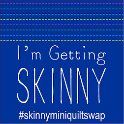 Skinny Mini Quilt Swap