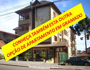 Apartamento Natal Luz em Gramado
