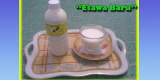 Susu Kambing Etawa Surabaya