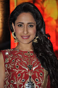 Pragya Jaiswal at Kanchem audio launch-thumbnail-7