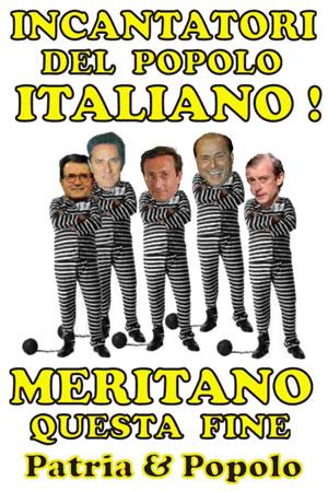 Poesia economia anche i politici devono iniziare ad for Nomi politici italiani