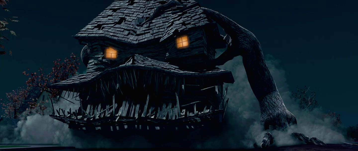 monster house movie - photo #39