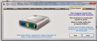 Software-Windows-Repair