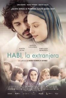 Habi, A Estrangeira – Dublado (2013)