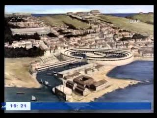سلسلة الأفلام الوثائقية هكذا ولدت أوروبا ح8 سقوط روما