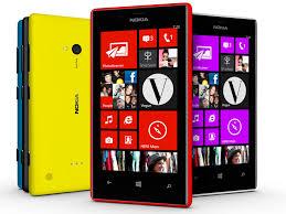 Nokia Lumia 928 - Harga dan Spesifikasi