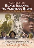 Black Indians DVD