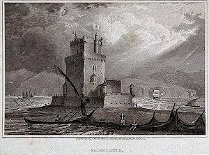 Belem Castle