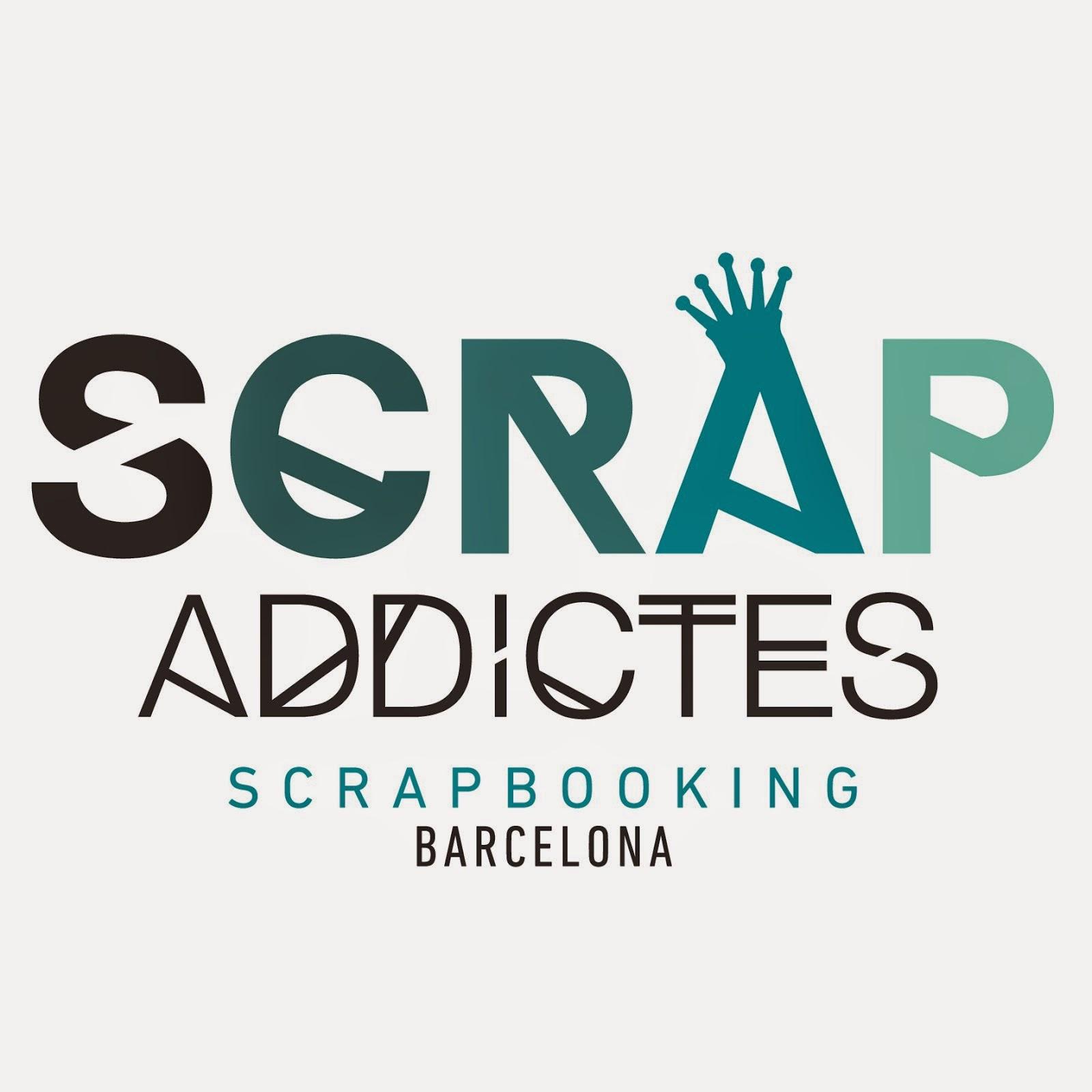 Scrapaddictes