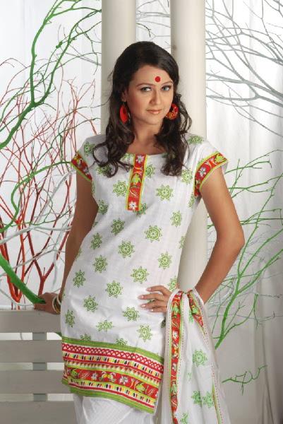 Bangladesh Directory Eid Fashion 2012 Rang Bd