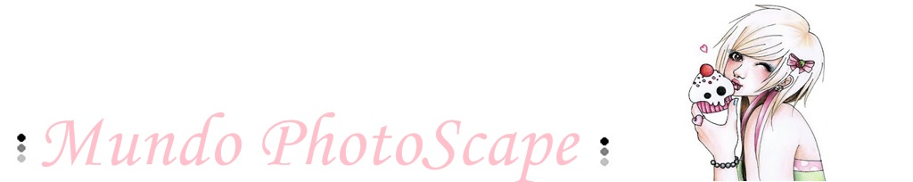 ♥Mundo PhotoScape♥