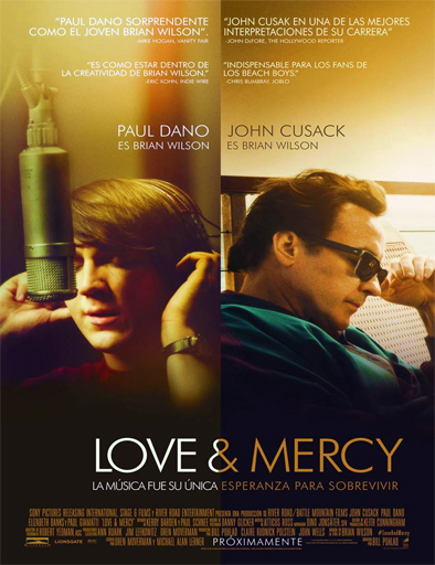 Ver Love and Mercy (2014) Online